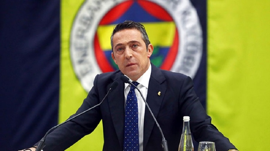Πρόεδρος Φενέρ: «Έξι μέλη της ομάδας βρέθηκαν θετικά στον κορωνοϊό»