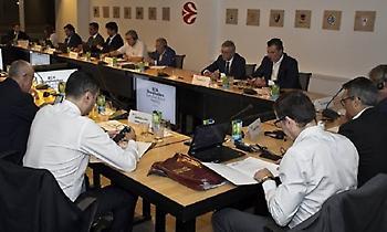 GM Ζαλγκίρις: «Η αναβολή των Ολυμπιακών Αγώνων έλυσε τα χέρια της Ευρωλίγκας»