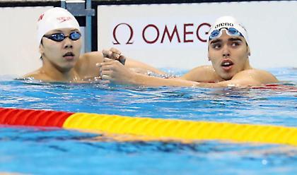 Χρήστου: «Ανακούφιση η μετάθεση των Ολυμπιακών Αγώνων, έφυγε το ψυχολογικό βάρος που είχαμε»