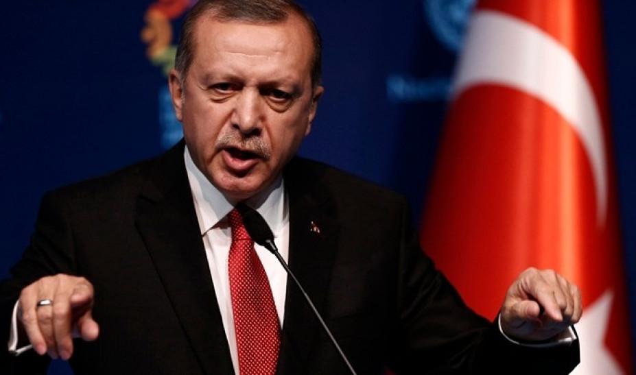 Ερντογάν: Εκτός κορωνοϊού σε 2 με 3 εβδομάδες - Έρχονται λαμπρές μέρες