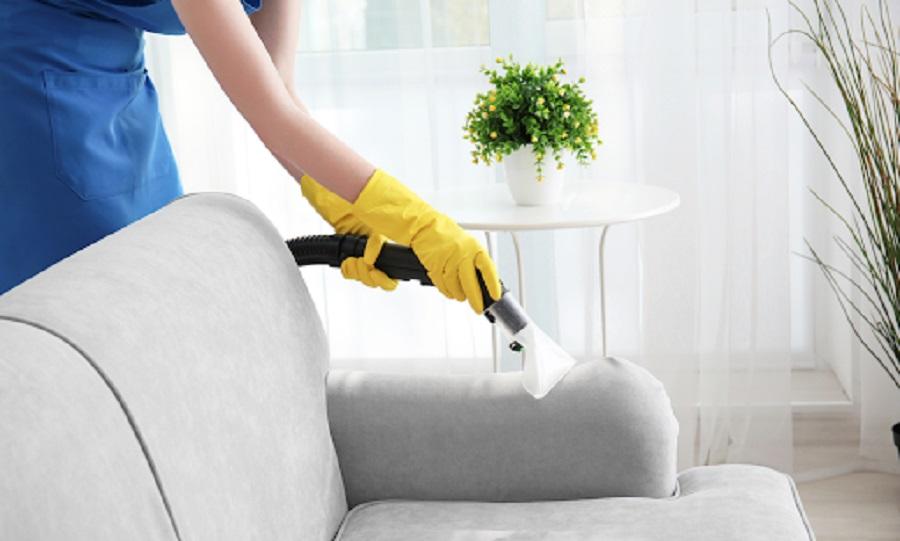Ο καναπές του σπιτιού έχει περισσότερα μικρόβια από την τουαλέτα!