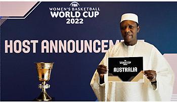 Στην Αυστραλία το Παγκόσμιο Κύπελλο Γυναικών 2022