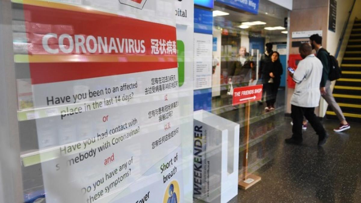 Κορωνοϊός - Βρετανία: Έως 6 μήνες οι περιορισμοί στις μετακινήσεις