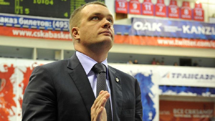 Βατούτιν: «Η ήττα στο ΣΕΦ ήταν από τα χειρότερα παιχνίδια της ΤΣΣΚΑ τα τελευταία χρόνια»