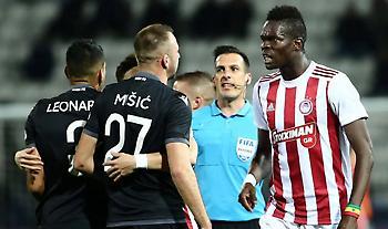 Παίκτης του ΠΑΟΚ «χαλάει» μεταγραφή στον Ολυμπιακό - Στη Θεσσαλονίκη μεγαθήριο