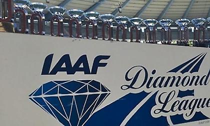 Αναβλήθηκαν τρεις ακόμα αγώνες του Diamond League