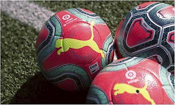 Τα τρία σενάρια για να ολοκληρωθεί η φετινή La Liga
