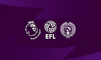 Επίσημο το «λουκέτο» μέχρι τις 30 Απριλίου στην Premier League