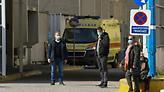 Κορονοϊός: 29ος νεκρός από τον ιό - Ενας ακόμη άνδρας στην Καστοριά