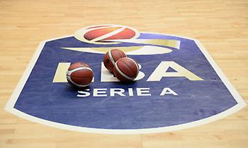 Σκέφτονται υποβιβασμό 2-3 ομάδες της Lega Basket λόγω κορωνοϊού