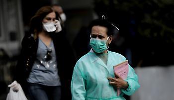 Κορωνοϊός: 32 νεκροί - 95 νέα κρούσματα στη χώρα - 1.061 συνολικά