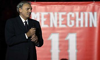 Μενεγκίν: «Θα διακοπεί οριστικά η Lega Basket»