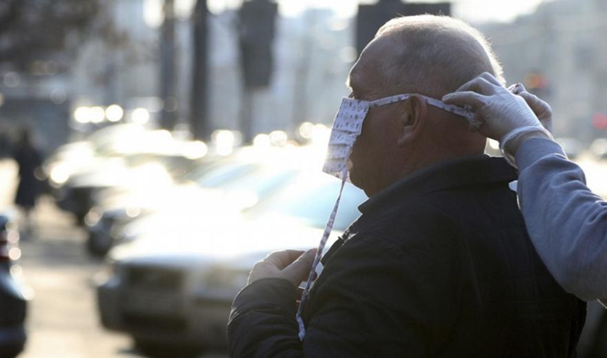 Σερβία: 659 κρούσματα κορωνοϊού και 10 νεκροί
