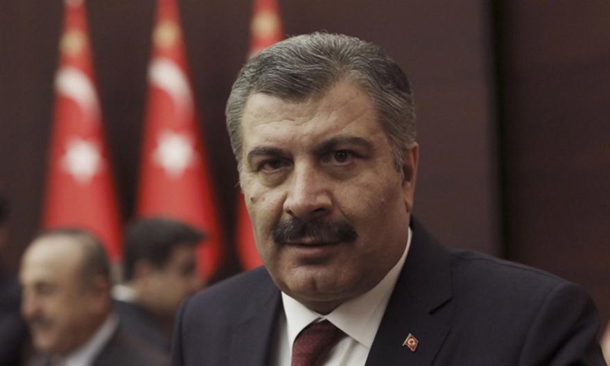 Τουρκία: Στους 108 οι νεκροί - 7.402 επιβεβαιωμένα κρούσματα