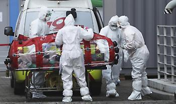 Κορωνοϊός - ΗΠΑ: Στους 728 οι νεκροί στη Νέα Υόρκη - 52.318 τα κρούσματα