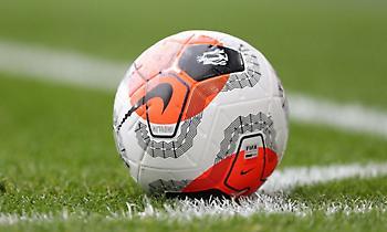 «Επανέναρξη τον Ιούλιο και αγώνες κεκλεισμένων των θυρών το σχέδιο της Premier League»