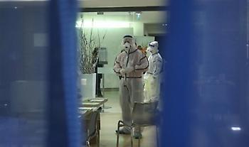 Κορωνοϊός: Τι είναι η κλινική μελέτη «ESCAPE» που ξεκινά σε έξι ελληνικές ΜΕΘ