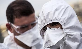Κορωνοϊός: Η θέση της Ελλάδας στην «μαύρη» κατάταξη της πανδημίας παγκοσμίως