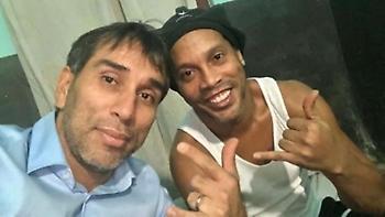 «Ο Ροναλντίνιο έχει χάσει το χαμόγελό του»