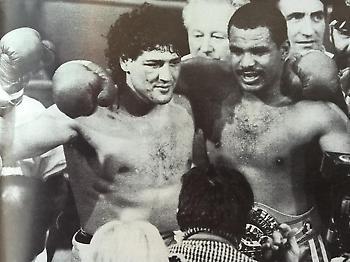 Νεκρός από κορωνοϊό στην Ιταλία παλιός πρωταθλητής Ευρώπης στην πυγμαχία