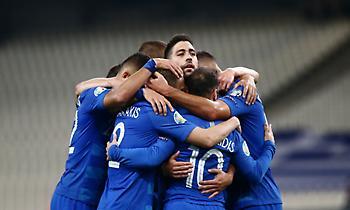 Respect: Οι Έλληνες ποδοσφαιριστές μαζεύουν χρήματα για να δημιουργηθεί τουλάχιστον μία ΜΕΘ!