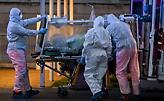 Κορωνοϊός-Ιταλία: 756 θάνατοι το τελευταίο 24ωρο, στους 10.779 συνολικά!