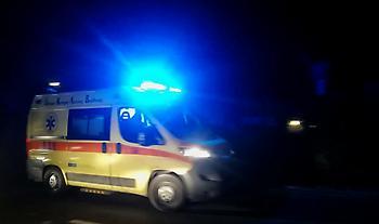 Σέιχ Σου: Σοβαρά τραυματίας 22χρονος που δέχτηκε επίθεση σκύλων