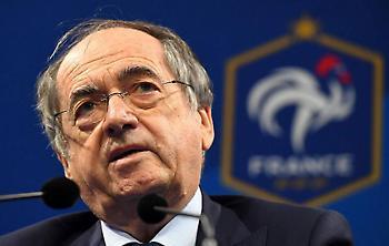 Πρόεδρος Γαλλικής Ομοσπονδίας: «Αδύνατο να τελειώσει η σεζόν στις 30 Ιουνίου»