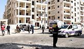Εξέγερση κι αποδράσεις τζιχαντιστών σε φυλακή στη Συρία