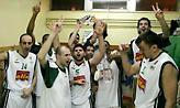 ΡΕΤΡΟ: Η μυθική ανατροπή του Μακεδονικού και η πρόκριση στον τελικό του ULEB Cup! (video)