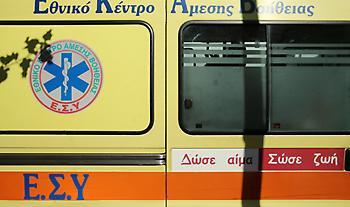 Κορωνοϊός: Σε 40 ανέρχονται οι νεκροί στην Ελλάδα