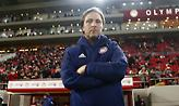 Σταματέλος: «Μόνο για ομάδα της Αγγλίας θα άφηνε τον Ολυμπιακό ο Μαρτίνς»