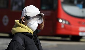 Κορωνοϊός: Νέες συσκευές οξυγόνωσης στη Βρετανία με τη συνδρομή της Formula 1