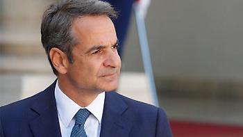 Κάλεσμα Μητσοτάκη σε βουλευτές-υπουργούς να καταθέσουν μισθούς στη μάχη κατά του κορωνοϊού