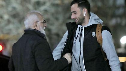 Τσορμπατζόγλου: «Ο Μαουρίτσιο έδειξε σαν να είναι οι τελευταίες μέρες του στη Θεσσαλονίκη»