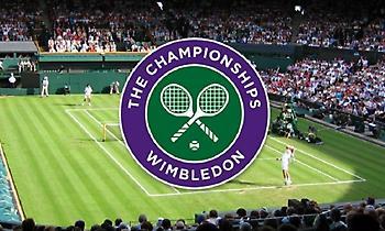 Ματαιώνεται το φετινό Wimbledon