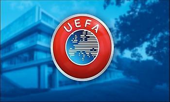 Νέα τηλεδιάσκεψη της UEFA με τις ομοσπονδίες την Τετάρτη