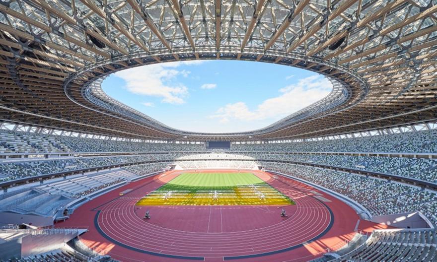 Ικανοποίηση στην Παγκόσμια ομοσπονδία στίβου για της νέες ημερομηνίες των Ολυμπιακών Αγώνων