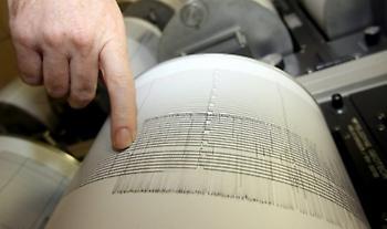 Πύργος: Ασθενής σεισμική δόνηση έγινε αισθητή σε αρκετές περιοχές της Ηλείας
