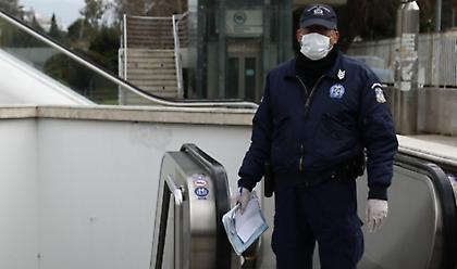 Απαγόρευση κυκλοφορίας: 2.193 παραβάτες – 15 συλλήψεις για ανοιχτά καταστήματα