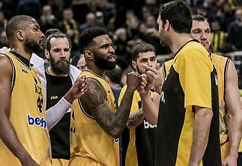Οριστικό: Με Final 8 τον Σεπτέμβριο η συνέχεια του Basketball Champions League