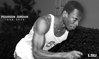 Απεβίωσε «χτυπημένος» από τον κορωνοϊό ο Πίρσον Τζόρνταν