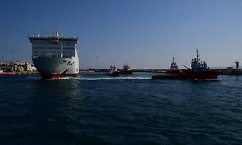 Κορωνοϊός: Τα 20 κρούσματα στο πλοίο Ελ. Βενιζέλος - Σε καραντίνα στον Πειραιά