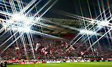 Πρόστιμο της UEFA στον Ολυμπιακό για τα δύο ματς με Άρσεναλ!