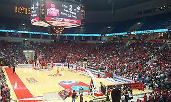 «Η FIBA προσέγγισε τον Δήμο της Ιερουσαλήμ για το Final-8 του BCL»