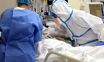 Κορωνοϊός: Ξεπέρασαν τις 40.000 οι θάνατοι ανά τον κόσμο - Πάνω από 800.000 τα κρούσματα