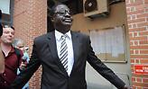 «Έφυγε» από τη ζωή λόγω κορωνοϊού ο πρώην πρόεδρος της Μαρσέιγ, Πάπε Ντιούφ!
