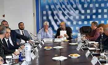 Το πλάνο... σωτηρίας της σεζόν στο ελληνικό ποδόσφαιρο