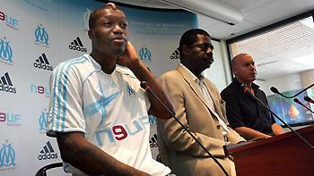 Σισέ για Ντιούφ: «Έχασε έναν σπουδαίο άνθρωπο το γαλλικό ποδόσφαιρο»
