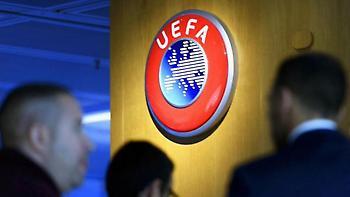 Τα τρία σενάρια που ρίχνει σήμερα στο τραπέζι η UEFA
